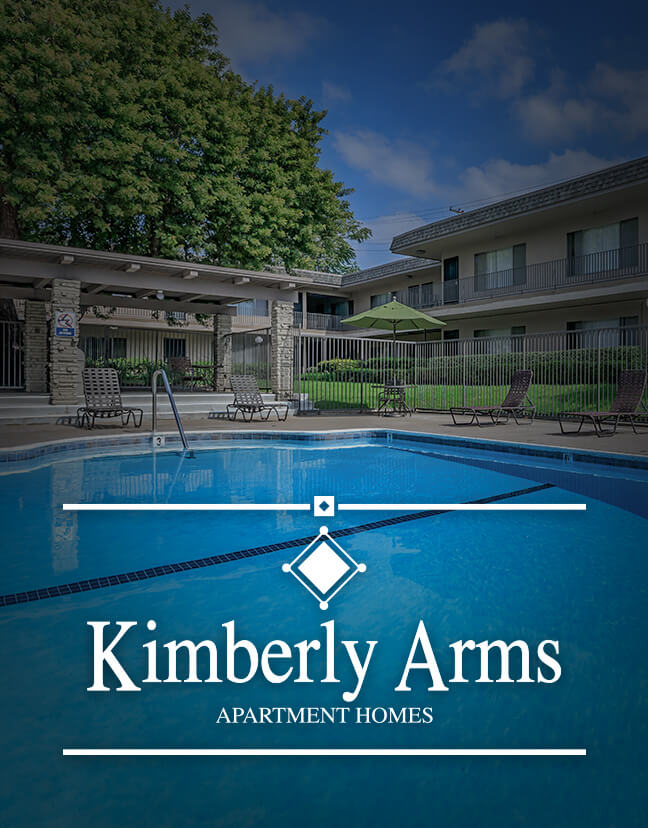 Kimberly Arms Apartment Homes Property Photo